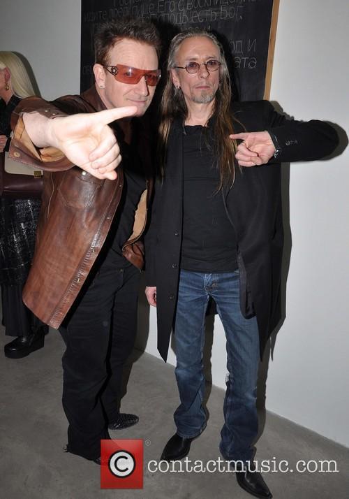 Bono and Guggi 10