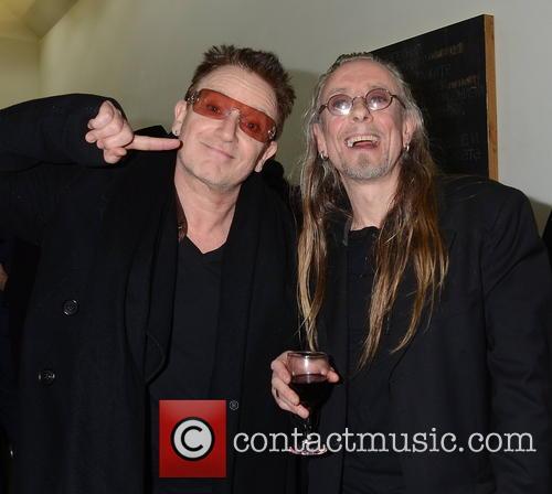 Bono and Guggi 1