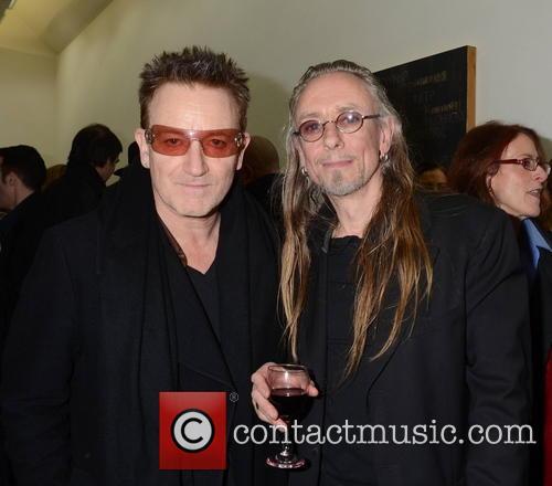 Bono and Guggi 3