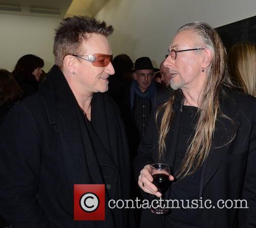 Bono and Guggi 4