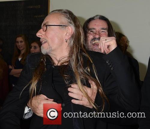 Guggi and Johnny Ronan 3