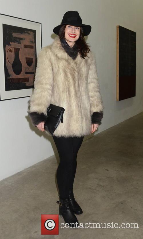 Roxanne Parker 1