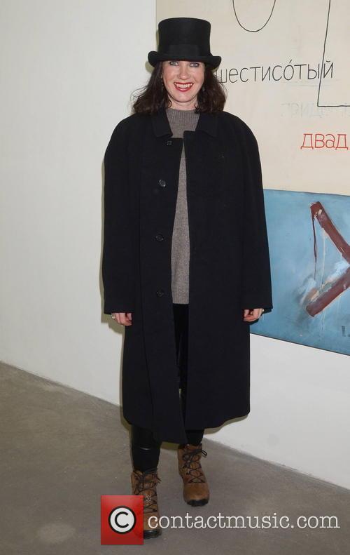 Victoria Mary Clarke 3