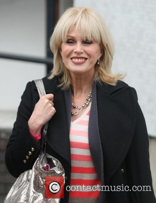 Joanna Lumley 3