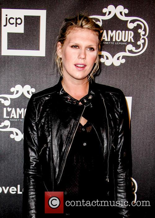 Alexandra Richards 3
