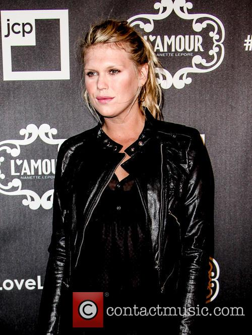 Alexandra Richards 9