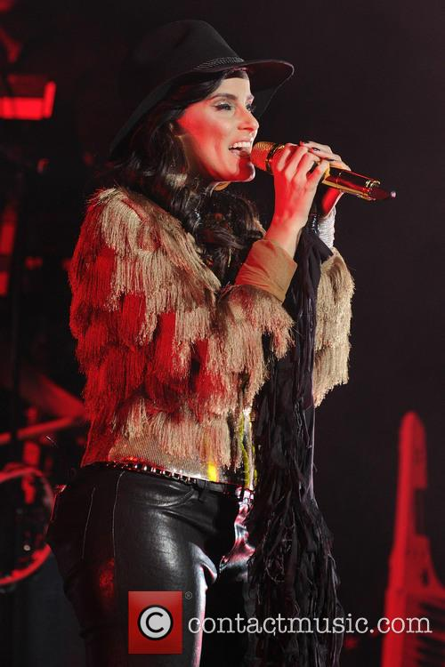 Nelly Furtado In Concert