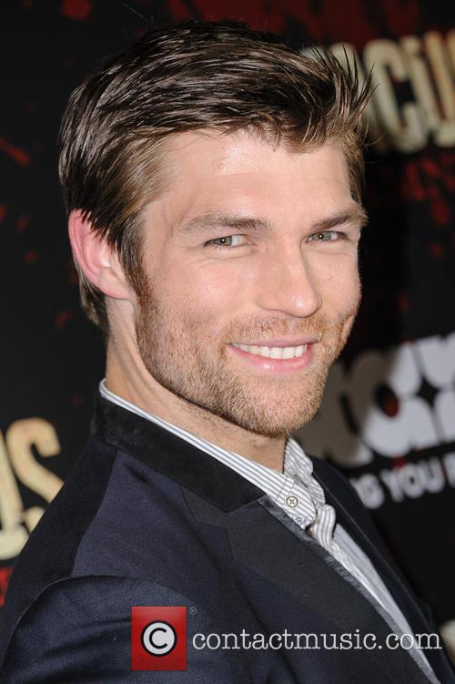 liam mcintyre spartacus war of the damned 3467730