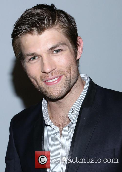 liam mcintyre spartacus war of the damned 3467136