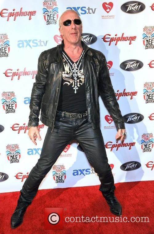 dee snider rock legend dee snider honored in 3467520