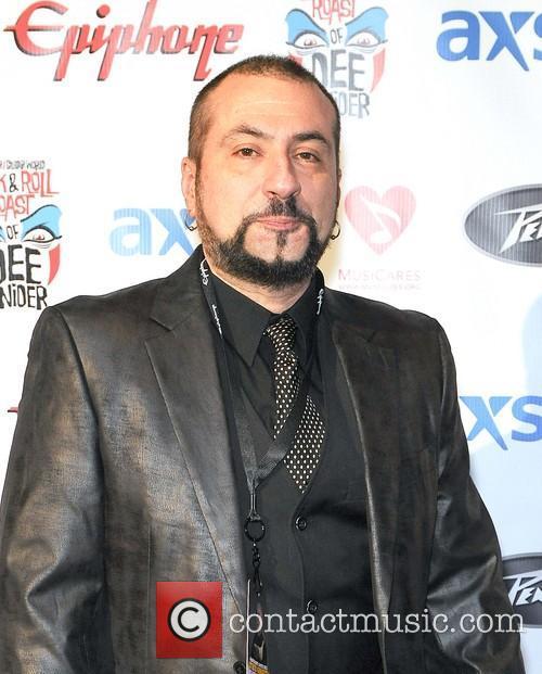 Fabrizio Grossi 1