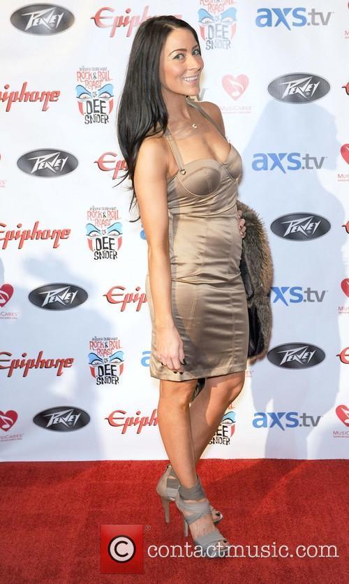 Melissa Mangin 2