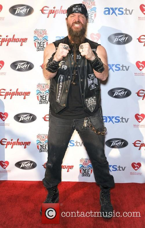 zakk wylde rock legend dee snider honored in 3467760