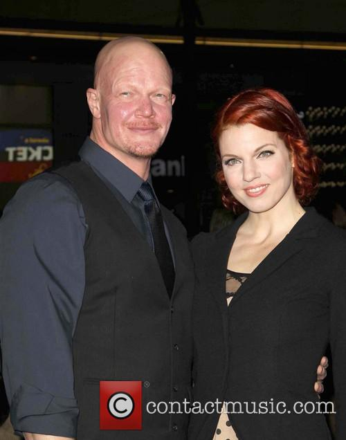 Derek Mears and Guest 4
