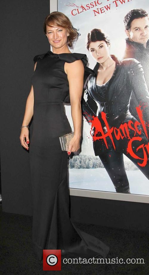 """""""Hansel And Gretel Witch Hunters"""" - Red Carpet"""