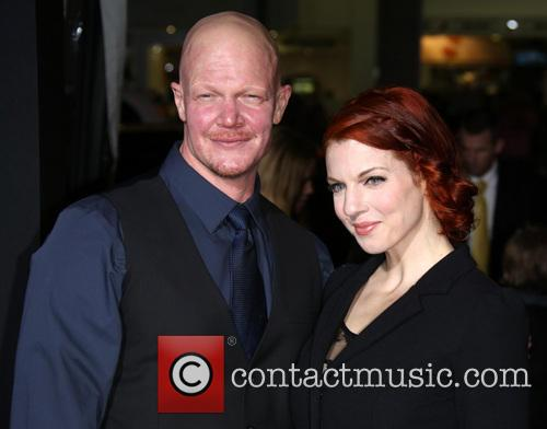 Derek Mears and Guest 6