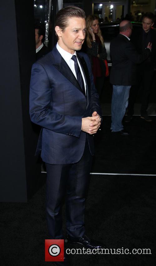 Jeremy Renner 10