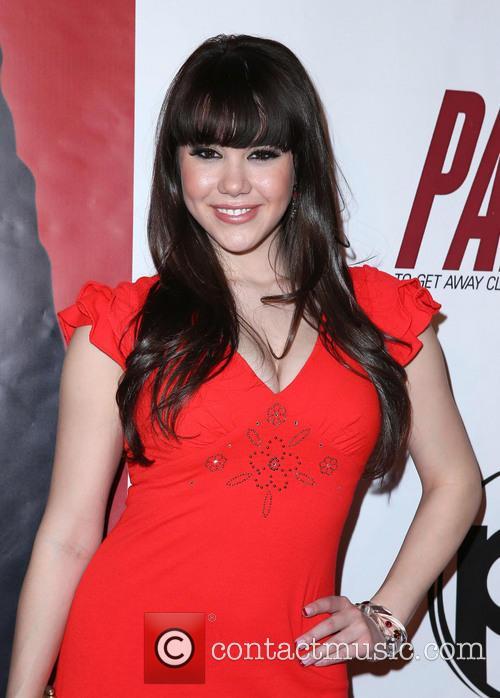 Claire Sinclair 4