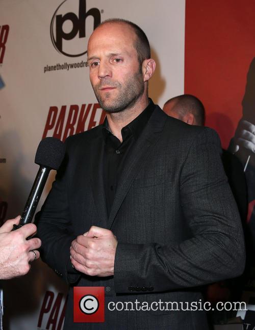 Jason Statham 7