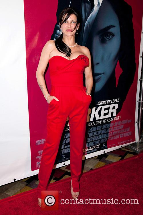 "The Premiere of FilmDistrict's ""Parker"""