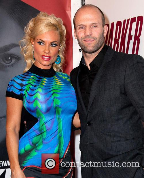 Coco and Jason Statham 5