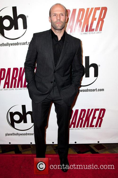 "The Premiere of FilmDistrict's ""Parker"""