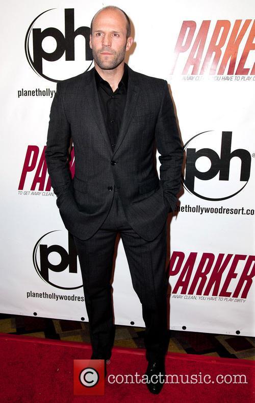jason statham the premiere of filmdistrict's parker 3467207