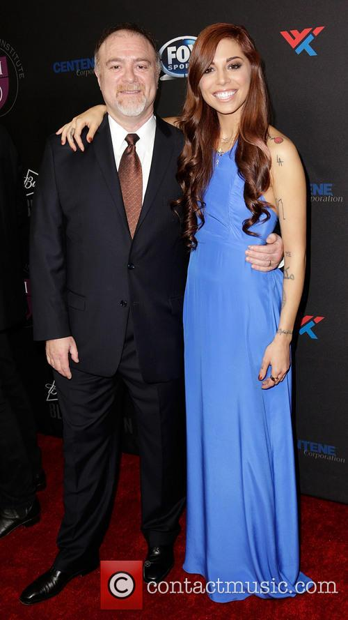 dr steven zeitel christina perri 'raise your voice' benefit 3467492