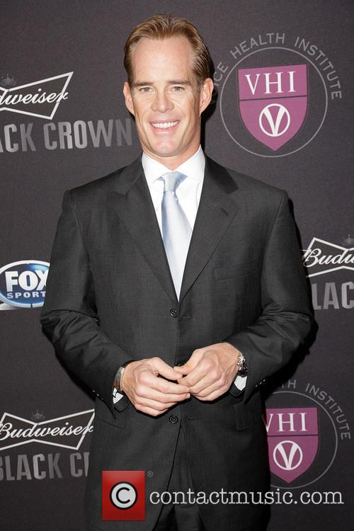 joe buck 'raise your voice' benefit at beverly 3467504