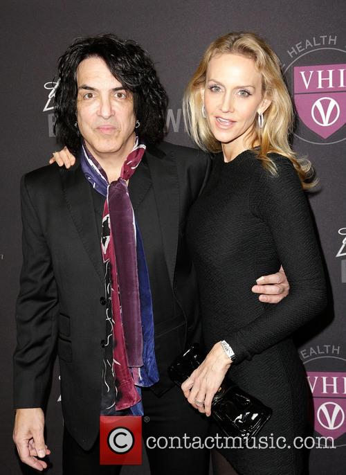 Paul Stanley and Erin Sutton 2