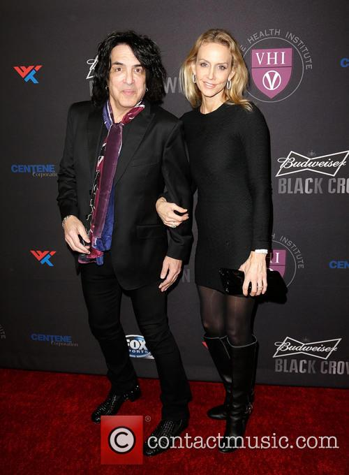 Paul Stanley and Erin Sutton 8