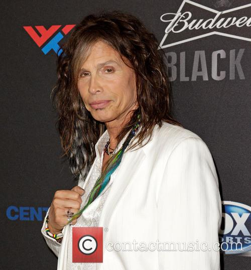 Steven Tyler - 'Raise Your Voice' Benefit at Beverly Hills Hotel Beverly Hills California United States