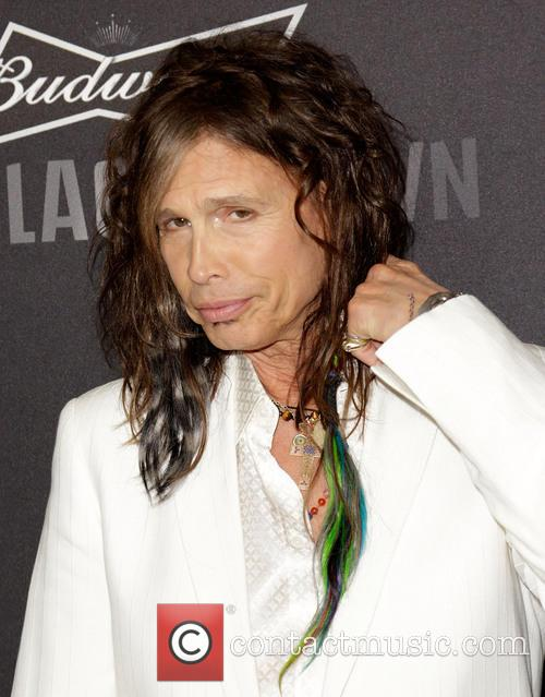 steven tyler 'raise your voice' benefit at beverly 3467424