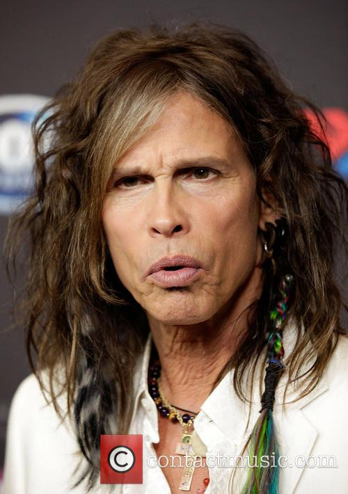 steven tyler 'raise your voice' benefit at beverly 3467510