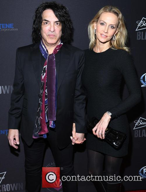 Paul Stanley and Erin Stanley 1