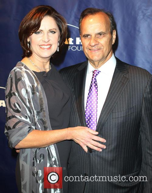 Joe Torre Safe At Home Foundation's 10th Anniversary...