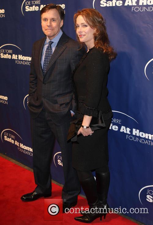 Bob Costas and Jill Costas 2