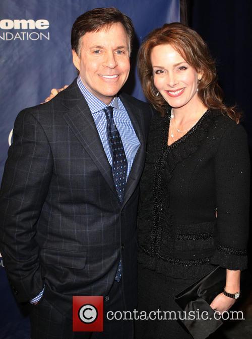 Bob Costas and Jill Costas 1