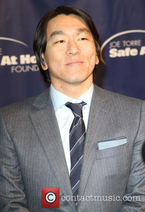 Hideki Matsui 3