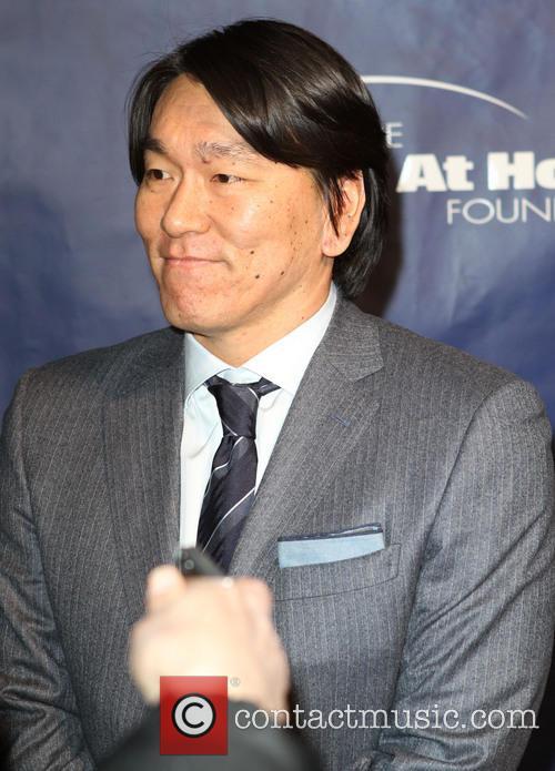 Hideki Matsui 6