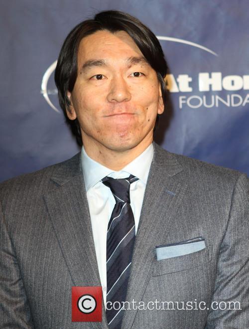 Hideki Matsui 8