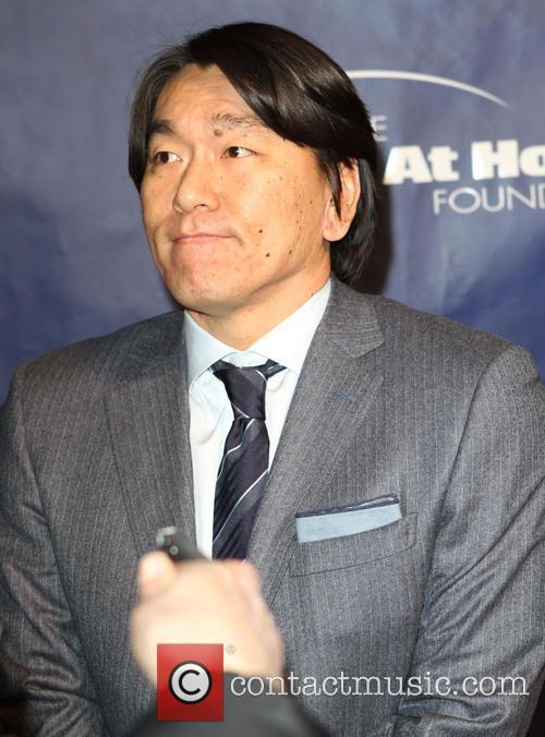 Hideki Matsui 11