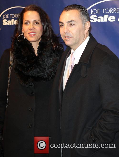 Rose Franco and John Franco 2