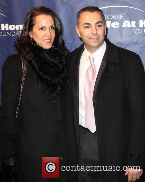 Rose Franco and John Franco 3