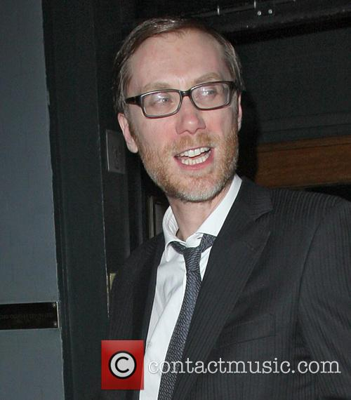 Stephen Merchant Leaves Groucho