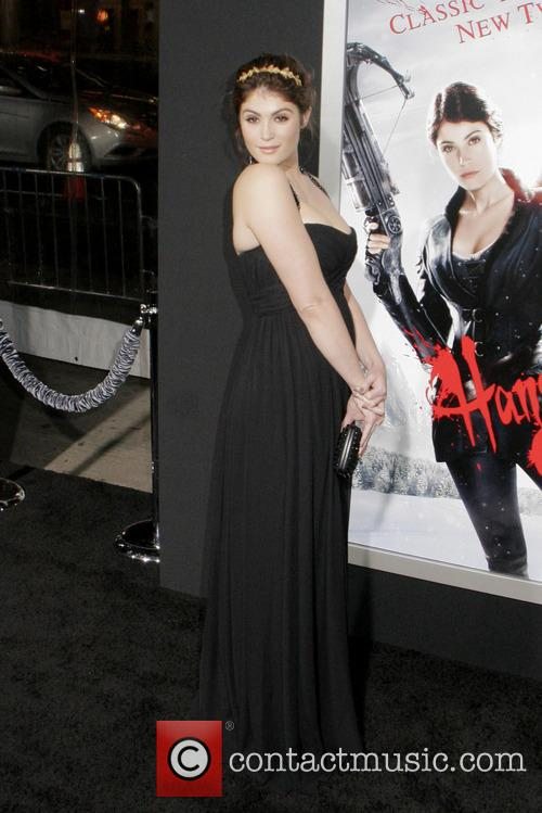 'Hansel And Gretel: Witch Hunters' Premiere