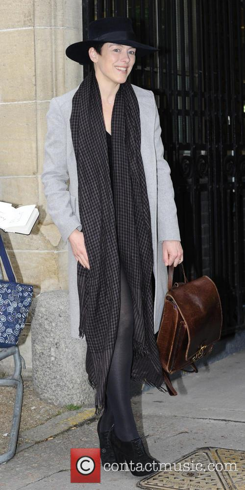 Olivia Williams, ITV Studios