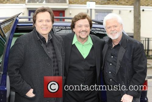 Donny Osmond, Jay Osmond and Merrill Osmond 2