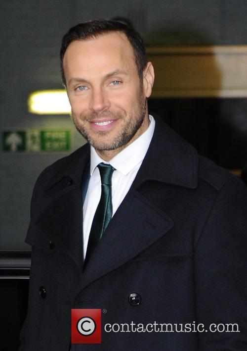 Jason Gardiner, ITV Studios
