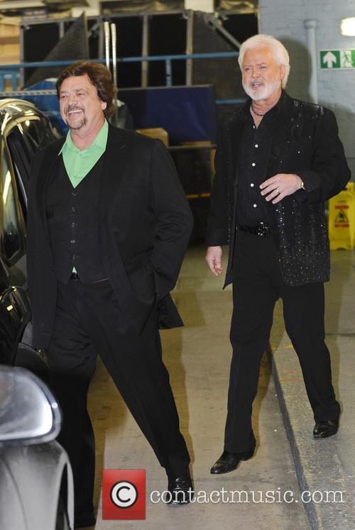 Merrill Osmond and Jay Osmond 1